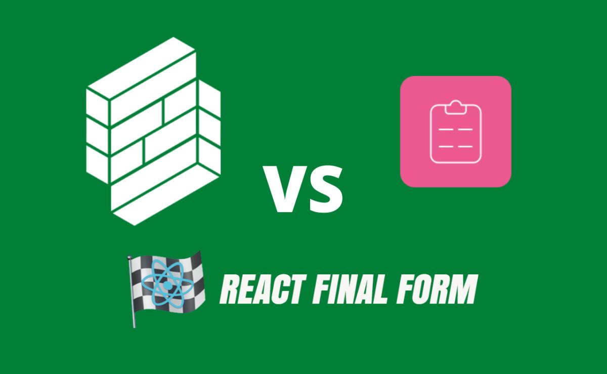 Biblioteki do formularzy w React #1 – sprawdź wprowadzenie do 3 najpopularniejszych bibliotek