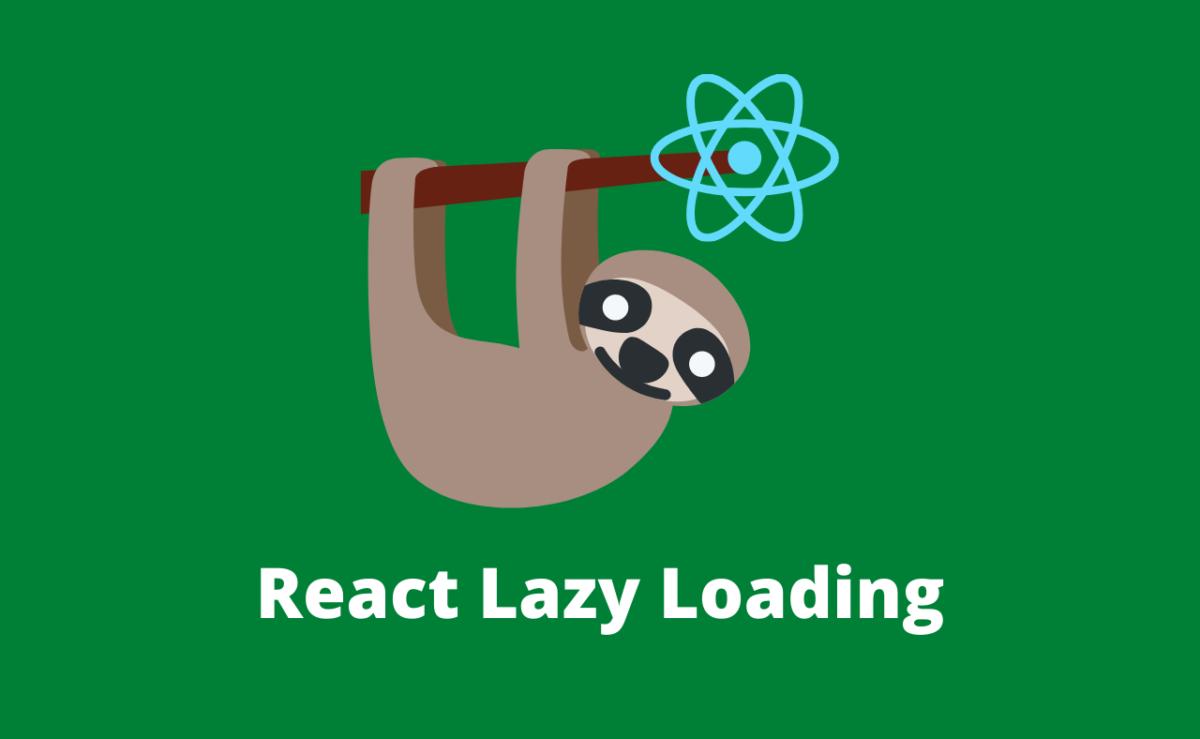 React lazy loading – sprawdź co zyskasz!